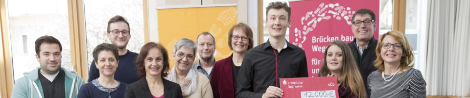 Carlo Mierendorff Schule Spendet Für Unsere Flüchtlingshilfe